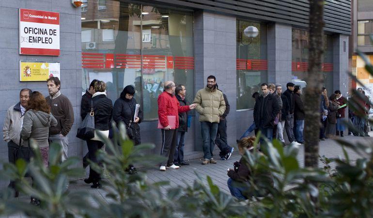 El sur de Madrid baja sus datos de desempleo hasta niveles similares a los de antes de la crisis