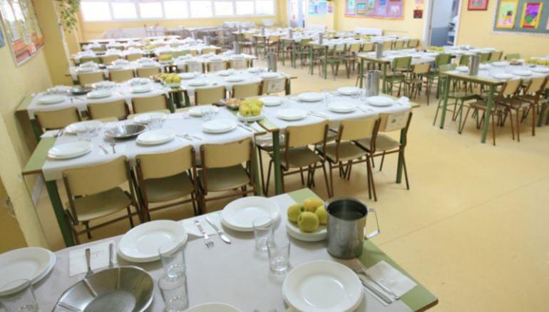 Becas de comedor para colegios concertados casa dise o - Becas comedor 2017 ...