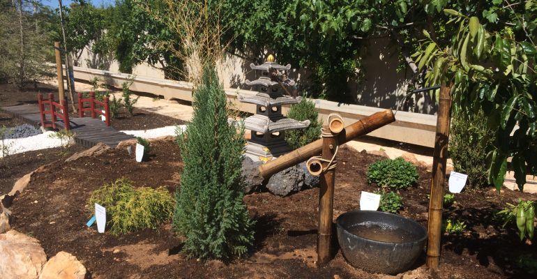 El jard n bot nico estrena 39 los jardines del mundo 39 una for Jardin botanico albacete