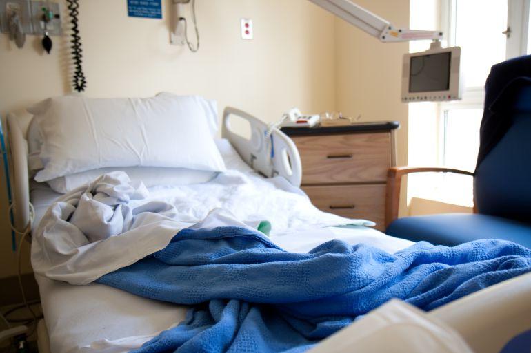 La Comunidad de Madrid paga al Puerta de Hierro por 135 camas que no existen