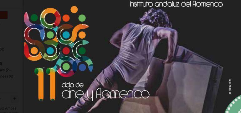Vuelve el ciclo Cine y flamenco
