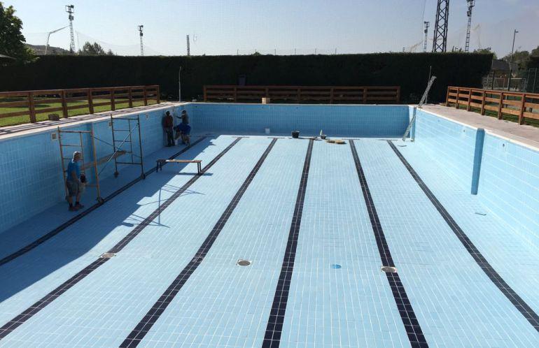 Las piscinas municipales abren el 16 de junio ser cuenca cadena ser - Piscinas municipales en barcelona ...