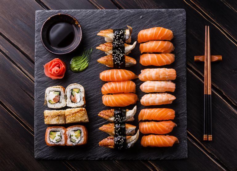 Cocina Japonesa | En La Cocina De Hoy Por Hoy Introduccion A La Cocina Japonesa