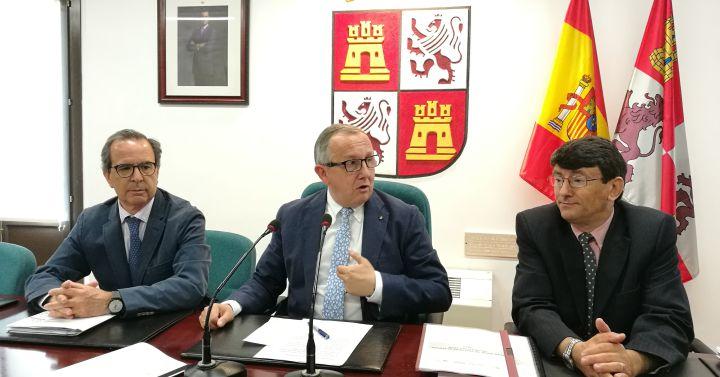 Los planes de empleo local de la junta crear n 500 puestos for Oficina de empleo de segovia
