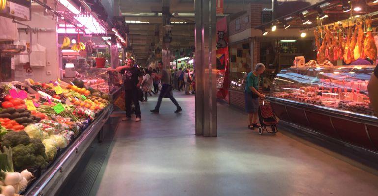 Descubrimos los rincones del Mercado de Maravillas, uno de los más conocidos de la región
