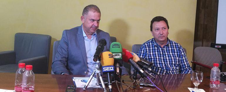 "Los regantes piden a Rajoy que cumpla y ""les dé el agua que se les prometió en las campañas electorales"""