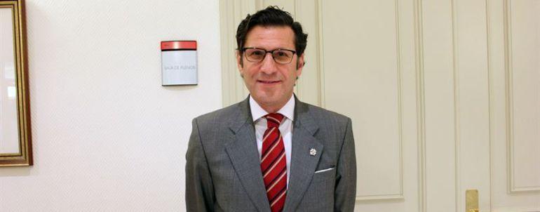 Pascual del Riquelme, presidente del TSJ Murcia