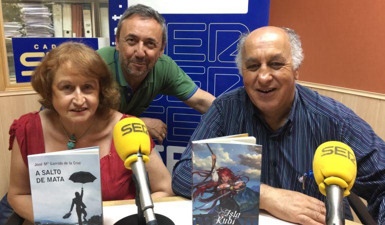 'A salto de mata' de José María Garrido de la Cruz