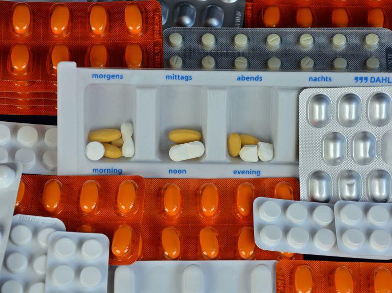 Lugo: Así funciona el Servicio de Farmacia del Hospital Universitario Lucus Augusti