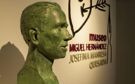 Museo 'Miguel Hernández' de Quesada.