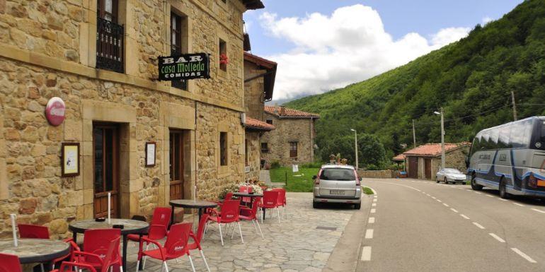 El acuerdo entre Los Desleales y Pejanda surgió del aniversario del restaurante Casa Molleda a través de uno de los integrantes de la banda, que veranea en la zona.