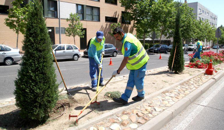 Alcobendas contrata a 44 operarios de limpieza ser for Empresas de limpieza alcobendas