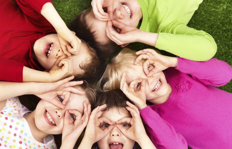 ¿Qué podemos hacer con los niños este verano?