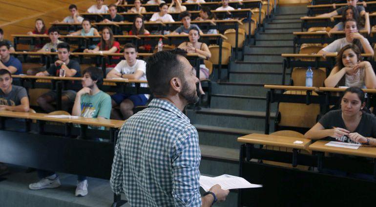 Estos mellizos han conseguido algunas de las notas más altas en la EvAU en Albacete