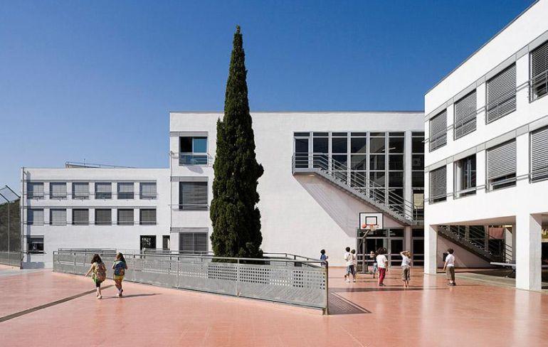 Imatge de l'Institut Escola Costa i Llobera