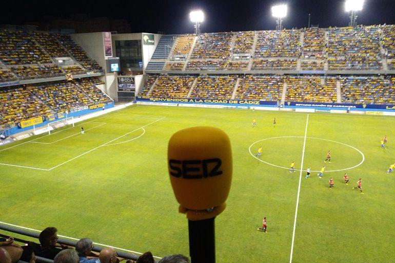 RadCádiz estará en la fase de ascenso del Cádiz Cf