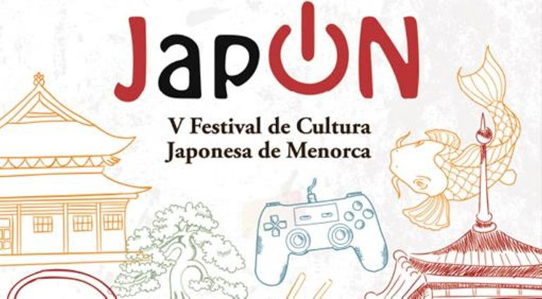 Una nueva edición de la Feria Japón en Menorca