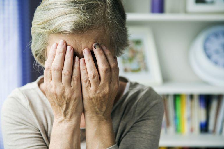 MÁLAGA MALTRATO MAYORES: El maltrato a mayores, un delito invisible