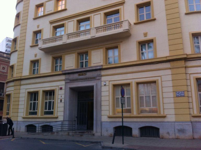 ECONOMÍA: La CEC presenta un plan de viabilidad para salir del concurso de acreedores