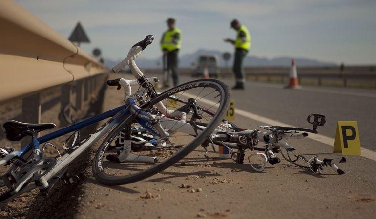 Accidentes ciclistas: Programa especial dedicado a los accidentes con ciclistas
