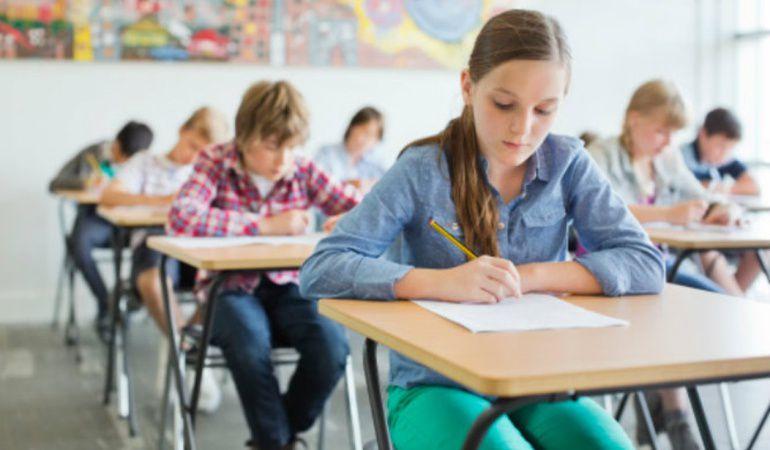 Madrid adelanta a junio los exámenes de septiembre: Los exámenes de septiembre serán en junio