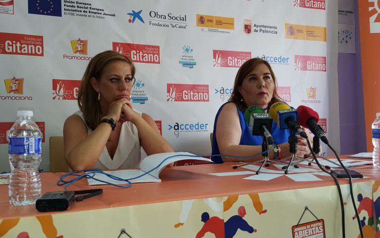 LA Fundación Secretariado Gitano informa de su actividad en 2016