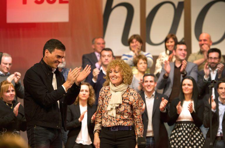 Díaz Tezanos y los 'sanchistas' retoman el diálogo para una candidatura de integración