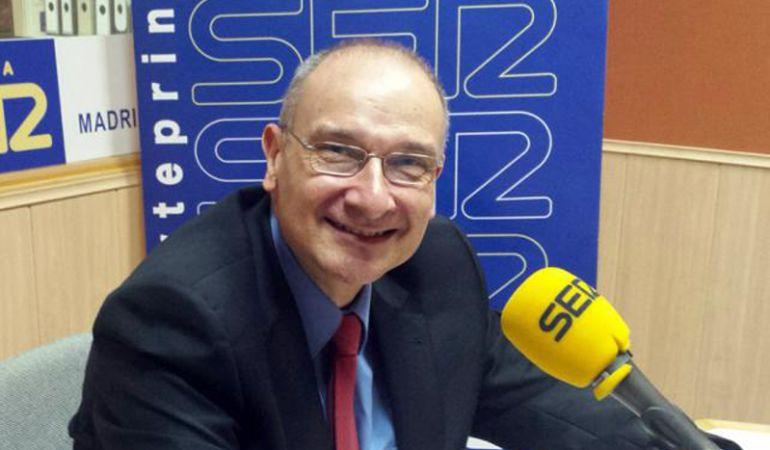 El alcalde de Parla ha hecho balance del ecuador de legislatura.