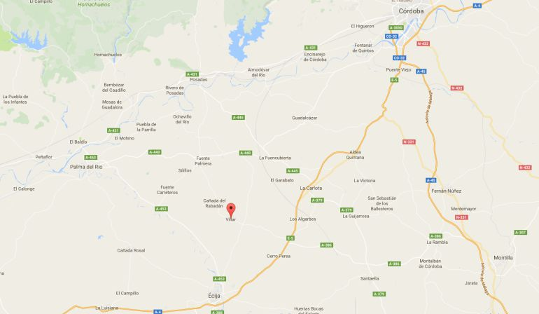 Muere ahogado un niño de 4 años en una piscina en El Villar