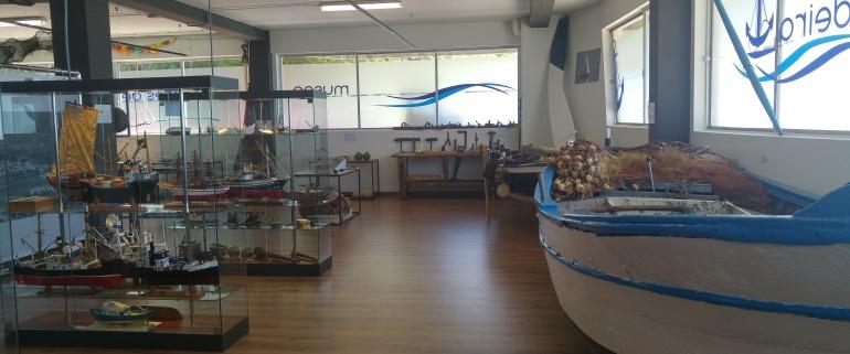 Museo Mares de Cedeira