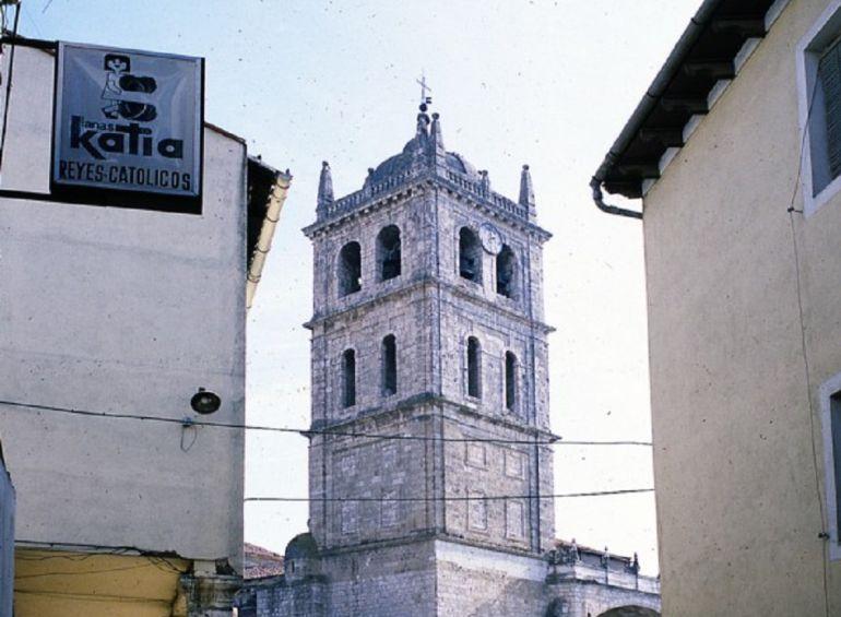 Encuentran más de 160 tumbas en Dueñas (Palencia)