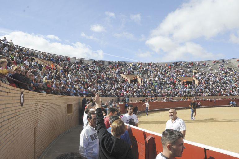 La nueva tertulia taurina y la novillada de 'San Juan', en 'Los Toros'