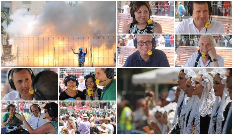 Hoy por Hoy Alicante, lunes 19 de junio