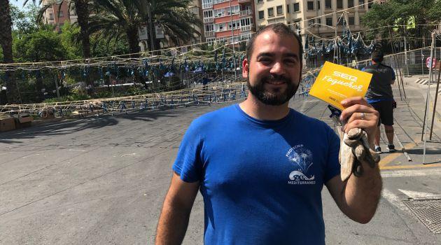 Video 🔴 Mascletà de Pirotecnia del Mediterráneo