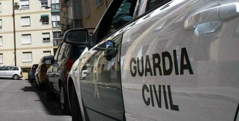 Desarticulado un punto de venta de droga en Tomelloso con dos detenidos, uno con 13 órdenes de detención