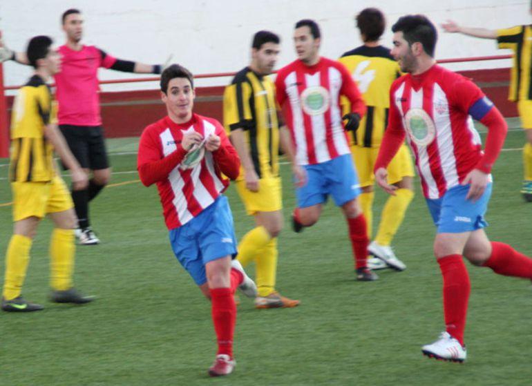 Santi Cabeza abandona el CD Pedroñeras y apunta al Atlético Tomelloso