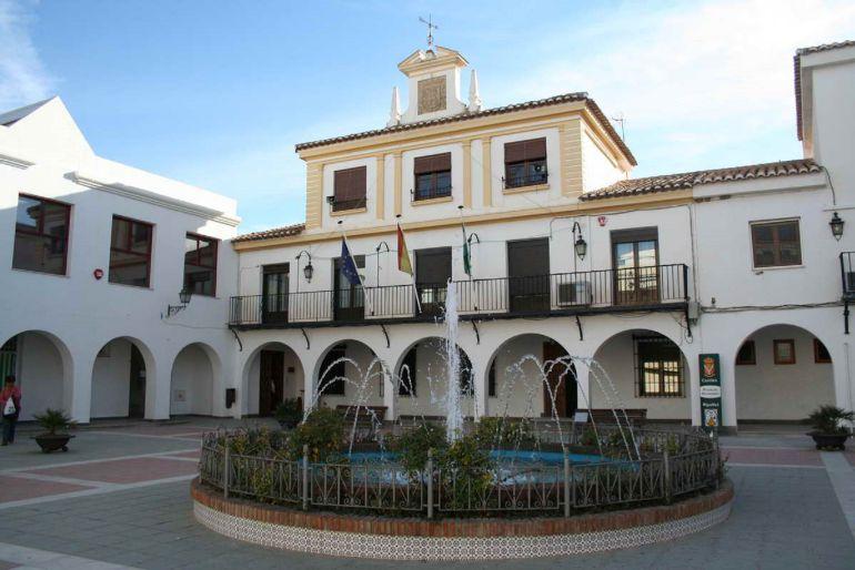 Ayuntamiento de Caniles