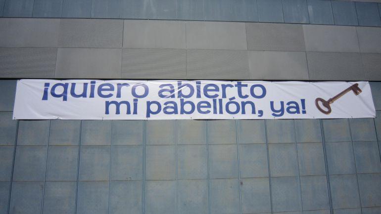 Pabellón de Fidiana, historia de una lucha vecinal.