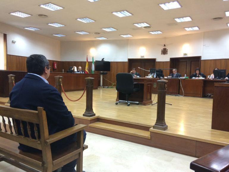 Juicio contra el cura de Villanueva del Duque, Ignacio Mora