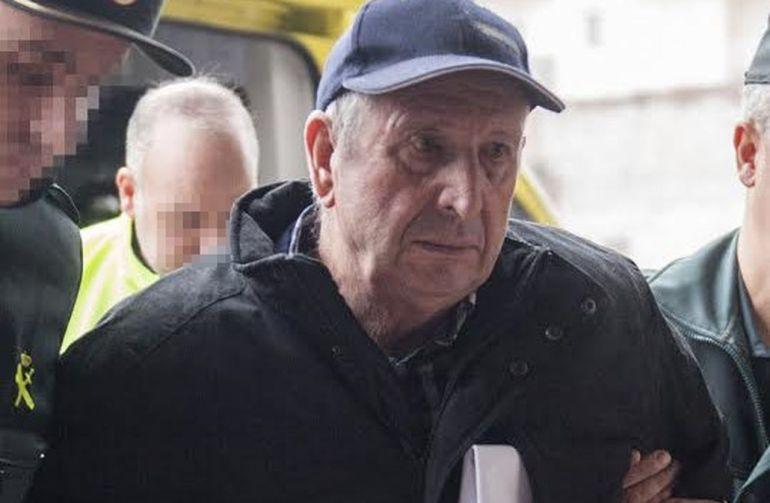 El acusado de rematar a su mujer en el hospital dice que no recuerda nada
