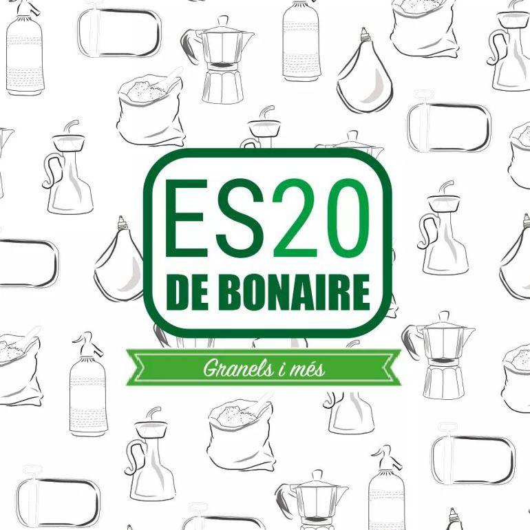 ES20 de Bonaire