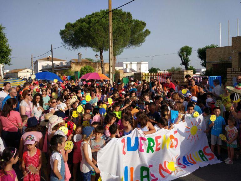 Los padres del Virgen de Guadalupe protestarán en chanclas y bañador