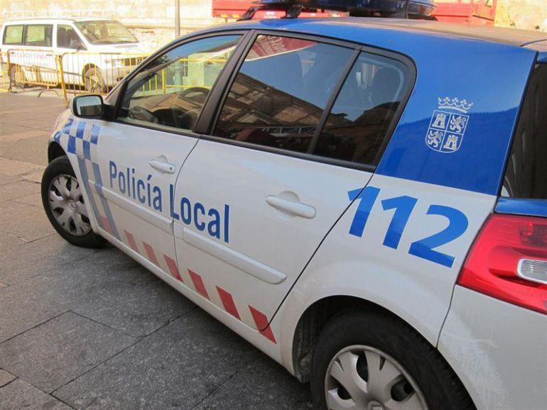 Plazas en la Policía Local de Guijuelo y Ciudad Rodrigo