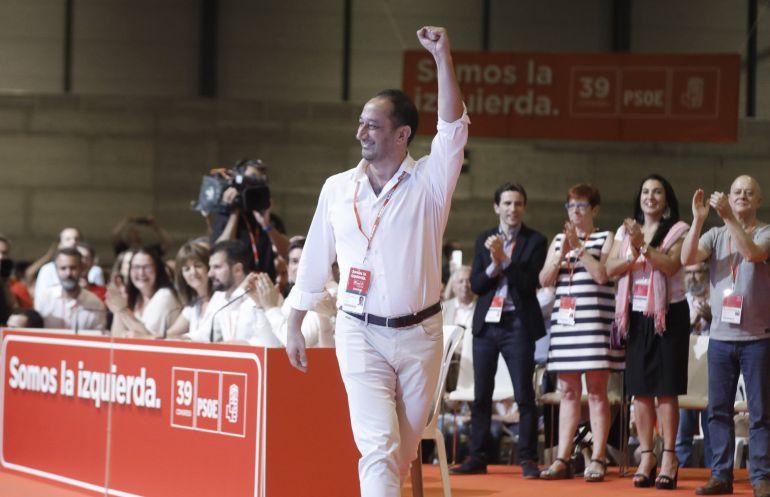 PSOE Gómez de Celis: Gómez de Celis deja la Agencia Pública de Puertos de Andalucía