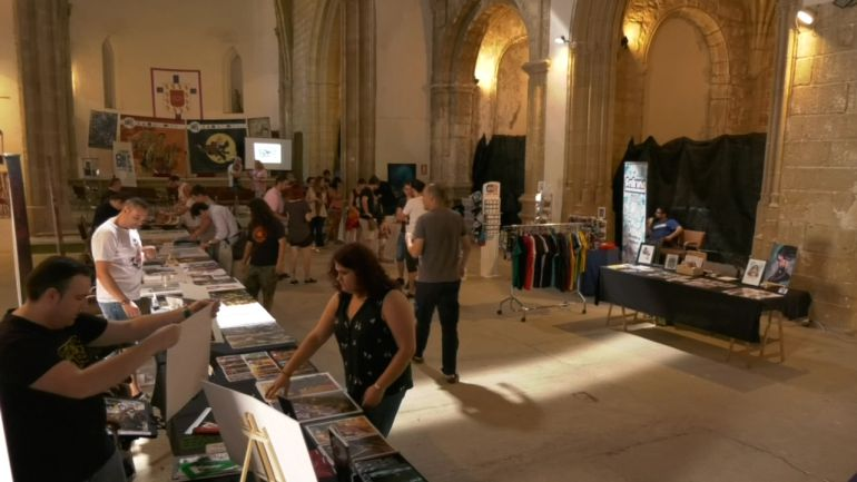 Feria del Cómic Europeo