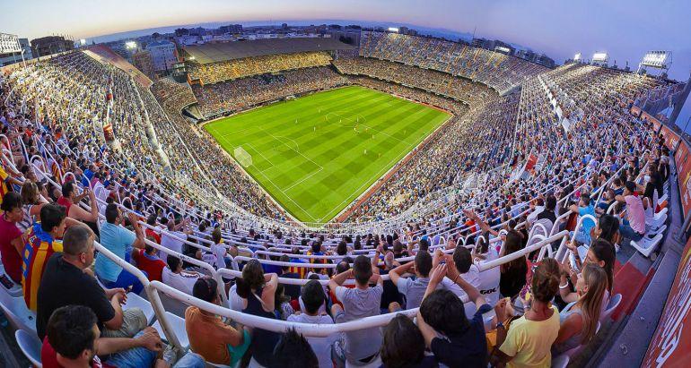 El Valencia presenta su nueva campaña de abonos