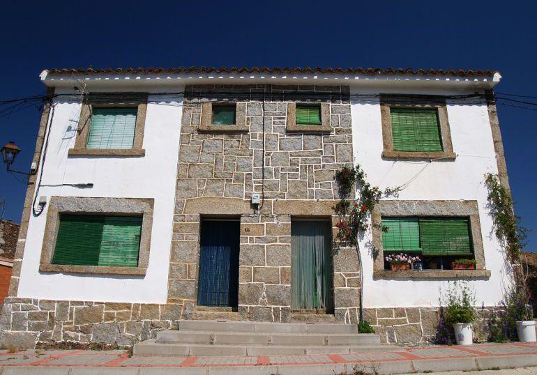 Se busca gente para vivir (y no marcharse) en pueblo de Ávila (2ª parte)