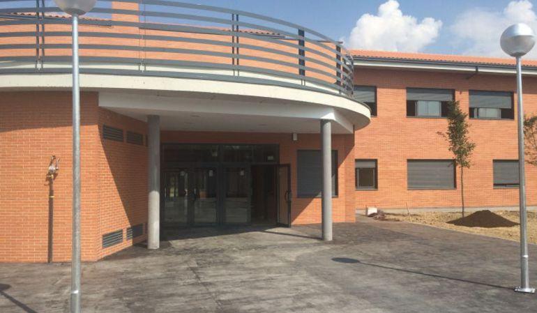 Aún está pendiente el inicio de las obras necesarias para ampliar del centro educativo