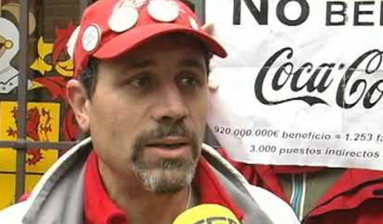Juan Carlos Asenjo ha mostrado su satisfacción por salir airoso de este trance judicial.