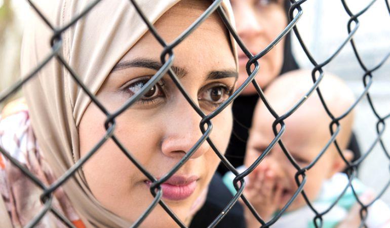 REFUGIADOS MÁLAGA: Las peticiones de asilo aumentan en Málaga un 30%